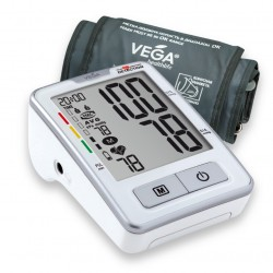 Автоматический тонометр на плечо VEGA VA-340