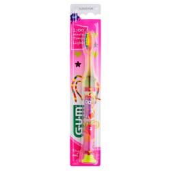 Зубні щітки для дітей - VegaCorp 4f77fd8da4b26