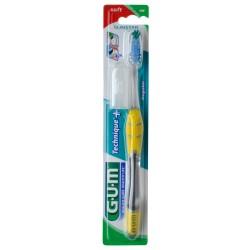 Зубная щетка GUM Technique Plus