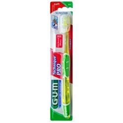 Зубная щетка GUM Technique Pro