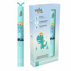 VEGA VT-600 W электрическая звуковая зубная щетка