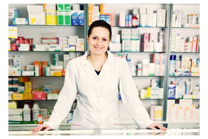 Prize tests for pharmacists